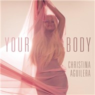 Your Body (Remixes EP 2012)