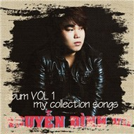 My Collection Songs (Vol.1 - 2012)