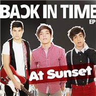 Back In Time (EP 2012)