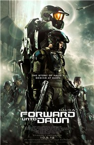 Halo 4: Forward Unto Dawn (Live-Action Halo Series)