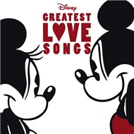 Disney's Greatest Love Songs (2008)