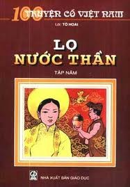 L Nc Thn (DVD C Tch Vit Nam)