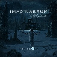 Imaginaerum - The Score (2012)