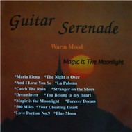 Magic Is The Moonlight (Guitar Serenade)