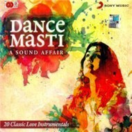 Dance Masti - A Sound Affair Instrumental (Ha Tu n )