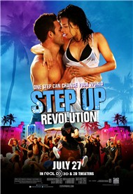 Step Up 4 : Revolution (2012 Vietsub)