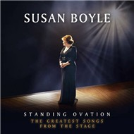 Standing Ovation: The Greatest Songs From The Stage (2012)