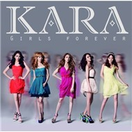 Girls Forever (3rd Japanese Album - Limited Edition 2012)