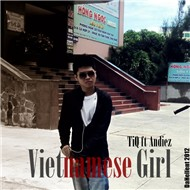 Vietnamese Girl (Single 2012)