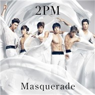 Masquerade (5th Japanese Single 2012)