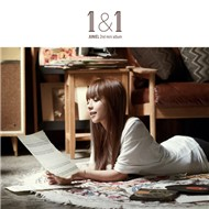 1&1 (2nd Mini Album 2012)