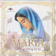 Ave Maria Vng Trng T Bi (Vol.8 - 2008)