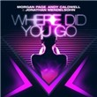 Where Did You Go (Remixes EP)