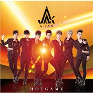 Hot Game (2nd Japanese Single 2012)