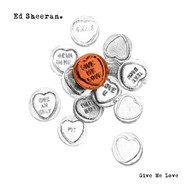 Give Me Love (Single 2012)