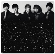Polar Star (Japanese Single 2012)