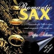 Romantic Sax (Vol 1 - 1998)