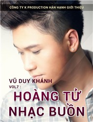 Hong T Nhc Bun (Vol.7 - 2012)