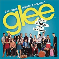 Glee: The Music, Season 4, Vol. 1 (Deluxe Edition 2012)