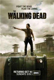 The Walking Dead - SS 3 Ep 7 : When the Dead Come Knocking (2012 Vietsub)
