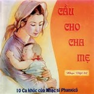 Cu Cho Cha M