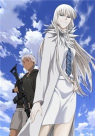 Jormungand: Perfect Order (SS2)