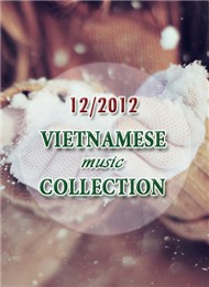 Vietnamese Music Collection (12/2012)
