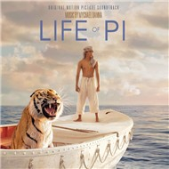 Life Of Pi (OST 2012)