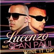 Wine It Up (Single)