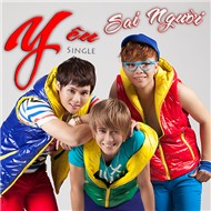 Yu Sai Ngi (Single 2012)