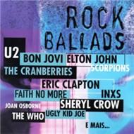 100 Ca Khúc Rock Ballads Mãi Với Thời Gian - Various Artists