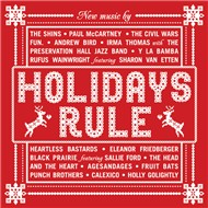 Holidays Rule (2012)