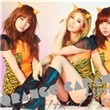 Lipstick / Lum No Love Song (2nd Japanese Single)