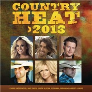 Country Heat 2013 (2012) - Various Artists
