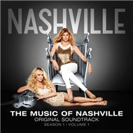 The Music Of Nashville Season 1, Vol. 1 (OST - Deluxe Edition) - V.A