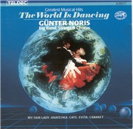The World Is Dancing (1986)