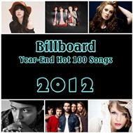 US-UK Top Hot 100 Songs (Billboard 2012)