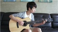 Sungha Jung Guitar Cover