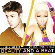 Beauty And A Beat (Remixes 2012)