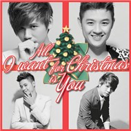 All I Want For Christmas Is You (Single 2012)