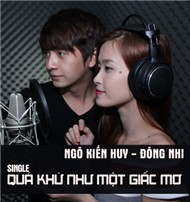 Qu Kh Nh Mt Gic M (Single 2012)