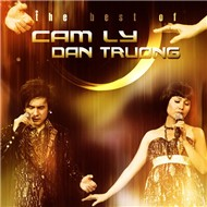 Đan Trường - Cẩm Ly Best Songs Collection