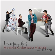 My First Christmas Medley (Single 2012)