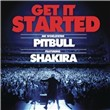 Get It Started (Single)