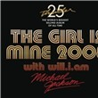 The Girl Is Mine 2008 (EP)