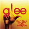 Don't Stand So Close To Me / Young Girl (Glee Cast Version) (Single)
