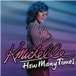 How Many Times (Single)