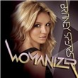 Womanizer (CD Single)
