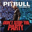 Don't Stop The Party (Single)