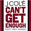 Can't Get Enough (Single)